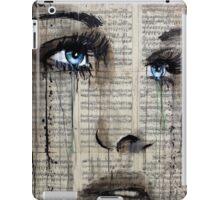 deeper than this iPad Case/Skin