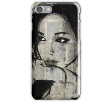 ruth iPhone Case/Skin
