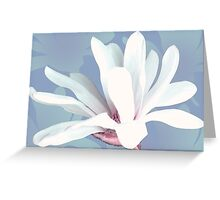 Mother's Magnolia 05 Greeting Card