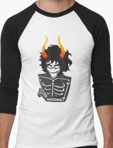 kurloz  Men's Baseball ¾ T-Shirt