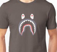 bape shark Unisex T-Shirt