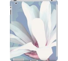 Mother's Magnolia 05 iPad Case/Skin