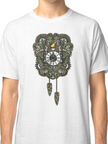 Cuckoo Clock Nest Classic T-Shirt