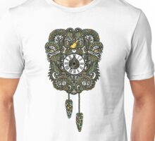 Cuckoo Clock Nest Unisex T-Shirt