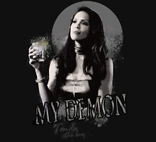 My Demon Tends The Bar Unisex T-Shirt