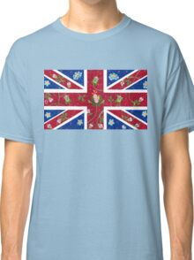 God Save The Queen Classic T-Shirt
