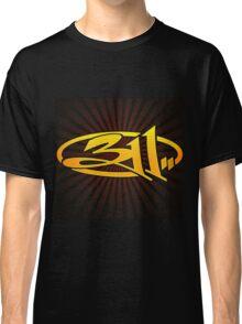 311 BAND LOGO Classic T-Shirt