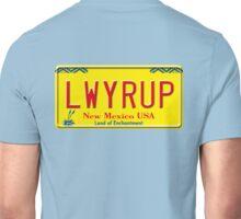 LWYRUP Unisex T-Shirt