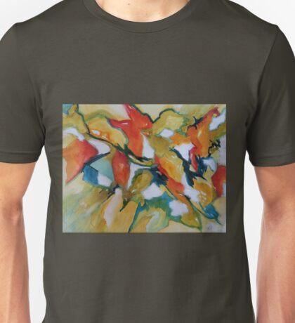 Free Form Unisex T-Shirt