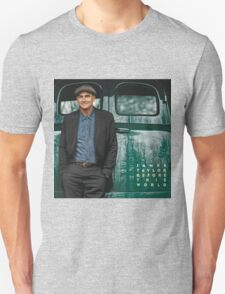 JAMES TAYLOR BEFORE THIS WORLD 2016 TOUR T-Shirt