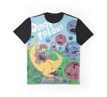 De-no-pop-oh-lous Graphic T-Shirt
