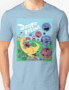 De-no-pop-oh-lous Unisex T-Shirt
