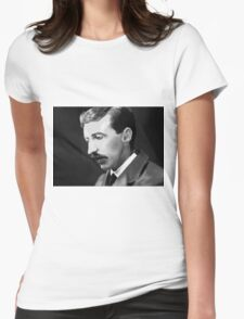 E.M Forster Womens Fitted T-Shirt