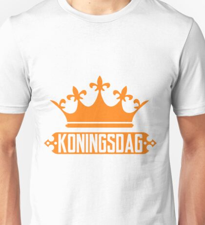 kindsday Unisex T-Shirt