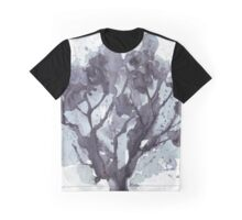 ... a life-long love affair with Nature Graphic T-Shirt