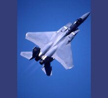 F15 Eagle @ Australian International Airshow 1999 Unisex T-Shirt