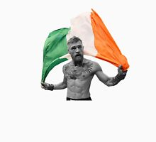 Conor McGregor UFC Fighter Irish Unisex T-Shirt