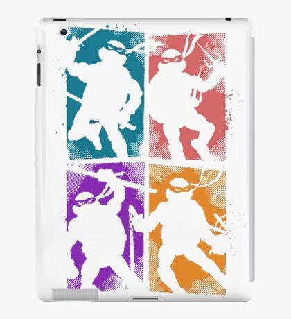 Heroes in a Half iPad Case/Skin