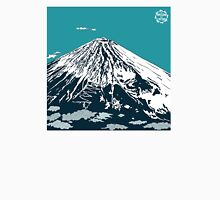 Mt Fuji from the Sky T-Shirt