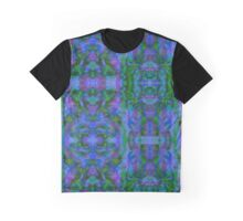 Psychedelic Hallucinations Graphic T-Shirt