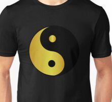 Yin and Yang  Unisex T-Shirt