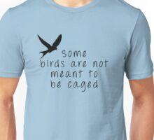 The Shawshank Redemption - Some Birds Unisex T-Shirt