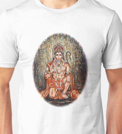 Hanuman 1 Unisex T-Shirt