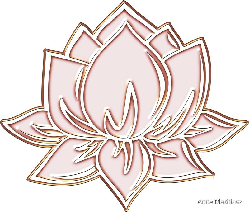 Quot Lotus Flower Symbol Wisdom Amp Enlightenment Buddhism Zen