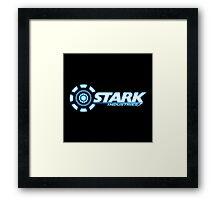 STARK Industries Framed Print