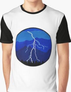 Coachella Tayvin Graphic T-Shirt