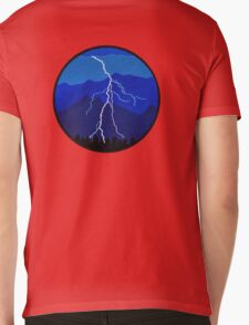 Coachella Tayvin Mens V-Neck T-Shirt
