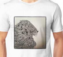 Proud Lion Unisex T-Shirt