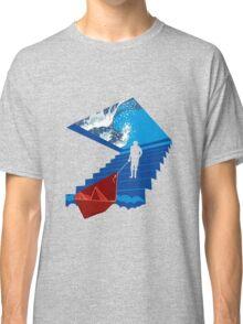 BOATING DREAM Classic T-Shirt