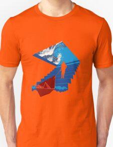 BOATING DREAM T-Shirt