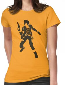 Prompto Womens Fitted T-Shirt