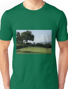 Golf in Paradise Unisex T-Shirt