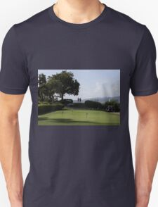 Golf in Paradise T-Shirt