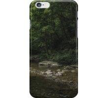 Flowing Creek iPhone Case/Skin