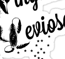 Wingardium Leviosa - Harry Potter Sticker