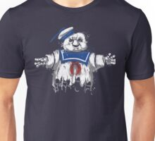 fight the puft Unisex T-Shirt