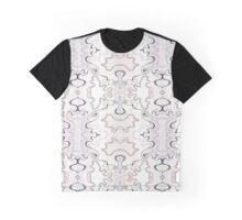 Indigo Cream One Graphic T-Shirt