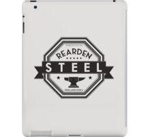 Rearden Steel iPad Case/Skin