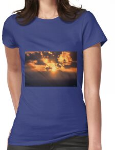 And Then There Was Day 7 Womens Fitted T-Shirt