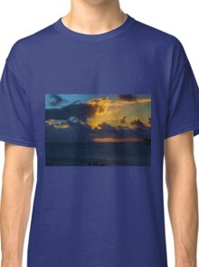 Sunrise in Paradise 1 Classic T-Shirt