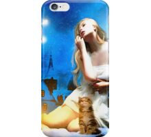 It's a magical Night iPhone Case/Skin