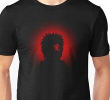 Halftone Moon of Love Unisex T-Shirt