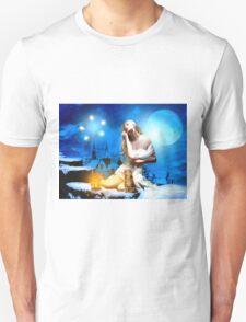 It's a magical Night Unisex T-Shirt