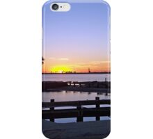 Goodbye Sun iPhone Case/Skin