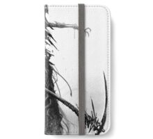 Death Lord iPhone Wallet/Case/Skin