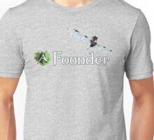 Archeage Founder status Unisex T-Shirt